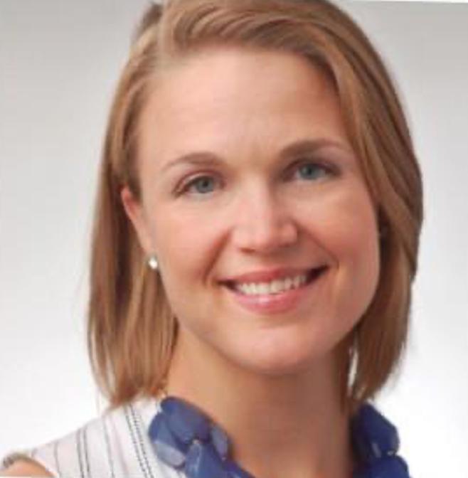 Kristin Waters