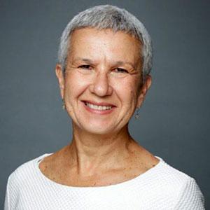 Anita Haber