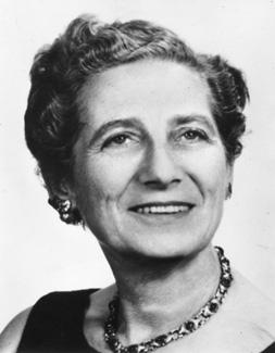 Dr. Barbara Biber