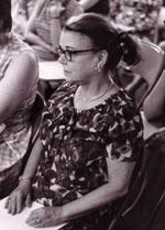 Irma Simonton Black