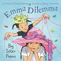 Emma Dilemma: Sister Poems