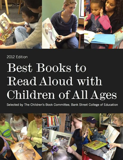 Best Books To Read Aloud cover