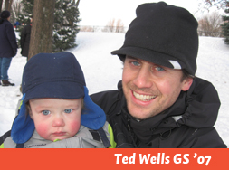 Ted Wells GS '07