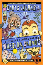 Sideways Stories from the Wayside School