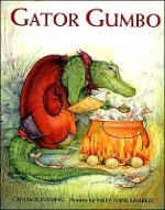 Gator Gumbo: Hot Spicy Tales