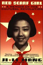 Read Scarf Girl: A Memoir of the Cultural Revolution
