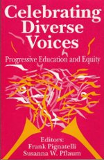 Celebrating diverse voices: progressive eEducation and equity