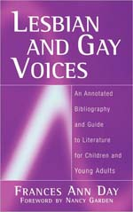 Lesbian, and Gay Voices