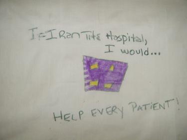 Pillowcase Project