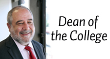 Dean of the College