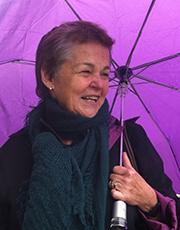 Leslie Bedford