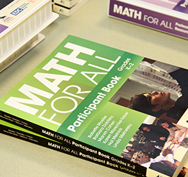 Math for All Grades K-2