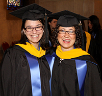 Photos & More from Commencement