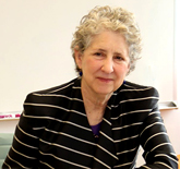 President Elizabeth Dickey to Retire Summer 2014