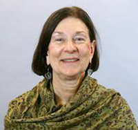 Dr. Bernadette Anand