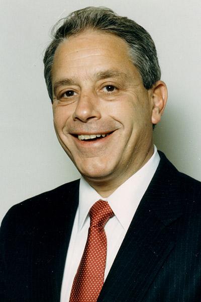 Joseph P. Shenker