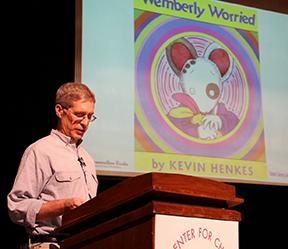 KevinHenkes