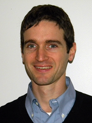 Victor Sensenig