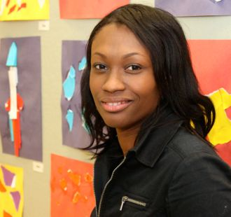 Nneka Sutherland