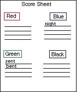 monopoly score sheet