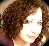 Author Julia Dweck