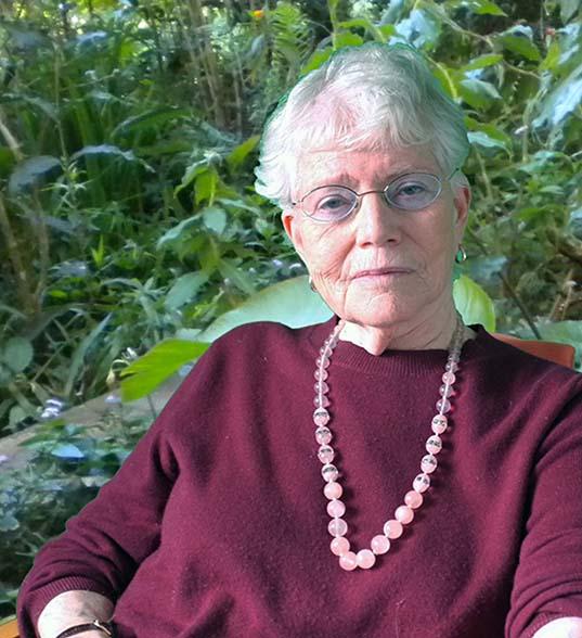Marian Howard