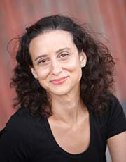 Lauren Hyman Kaplan