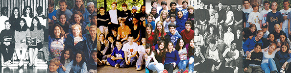 SFC Alumni Reunion