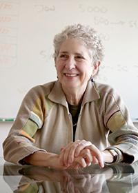 Elizabeth D. Dickey