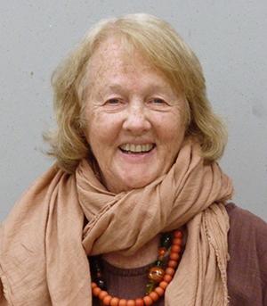 Edith Gwathmey