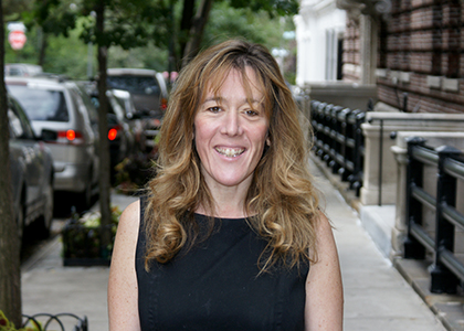 Nicole Geller