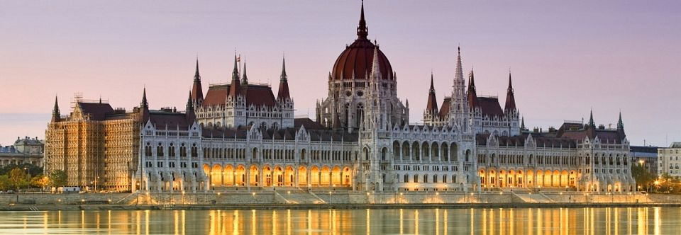 A CLASSICAL MUSIC ADVENTURE DOWN THE DANUBE