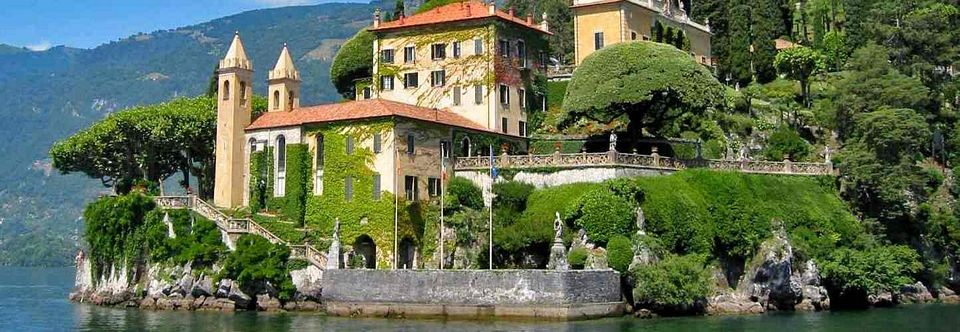 A Garden Journey to Lake Como & Provence with Walter Reeves