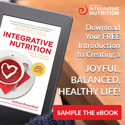Download your free introductory eBook to health coaching and Integrative Nutrition.