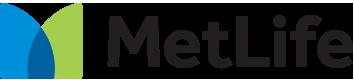 Logo MetLife