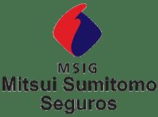 Logo Mitsui