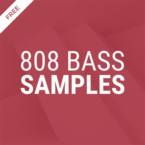 808 Bass Samples and Midi Collection - Free Trap and Future Bass 808s