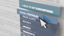 model portfolio
