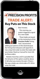 trade alerts