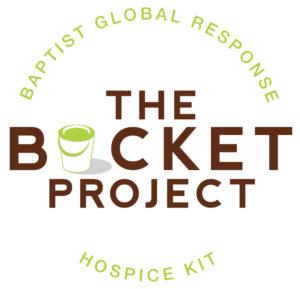Bucket Project Logo