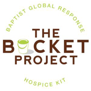BGR Bucket Project