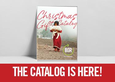 Printable Gift Catalog