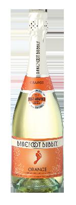 Barefoot Bubbly Orange Sparkling Wine