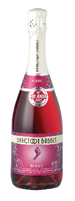Barefoot Bubbly Berry Wine