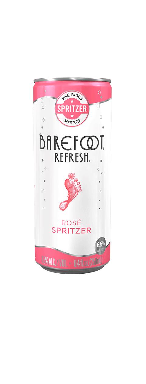 Refresh Rosé Spritzer
