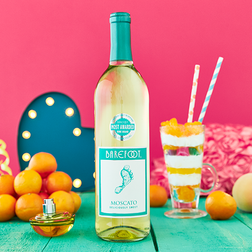 Get the Sweet Scoop on Moscato Wine