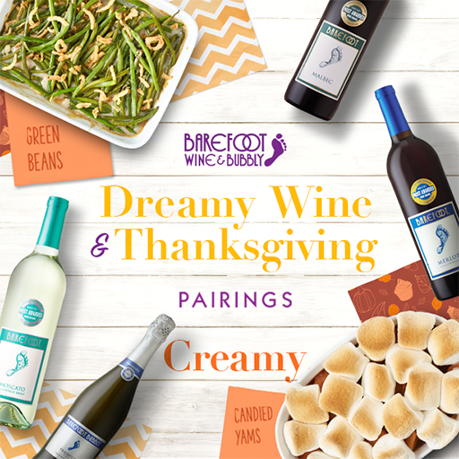 Thanksgiving Pairings