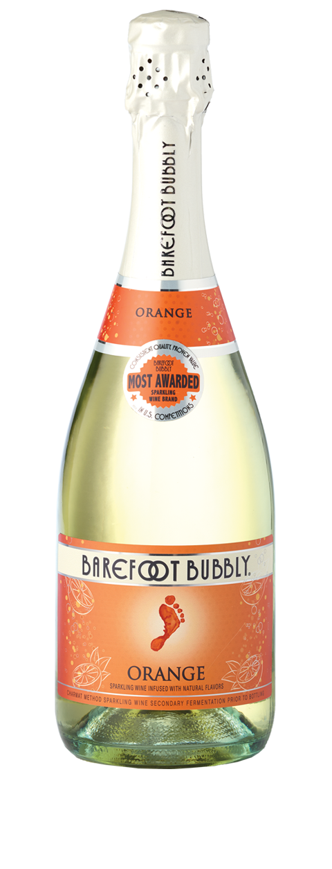 Barefoot Bubbly Orange Sparkling Wine