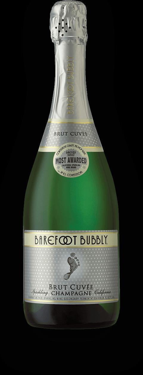 Brut Cuvée Champagne