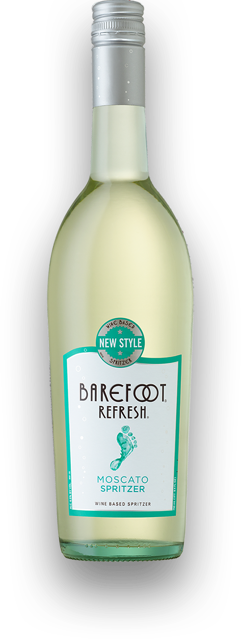 Sweet White Spritzer By Barefoot Wine Best Sweet White